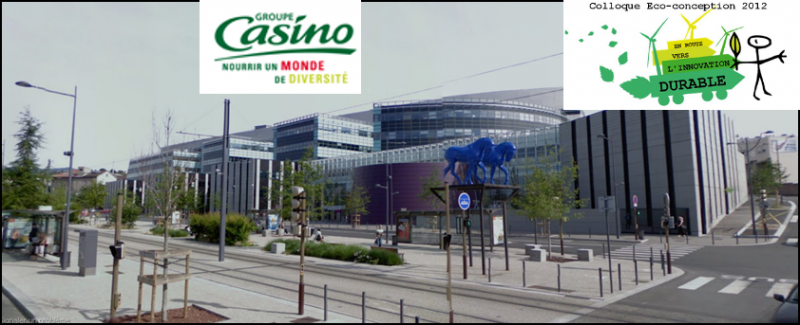 groupe casino 1 esplanade de france