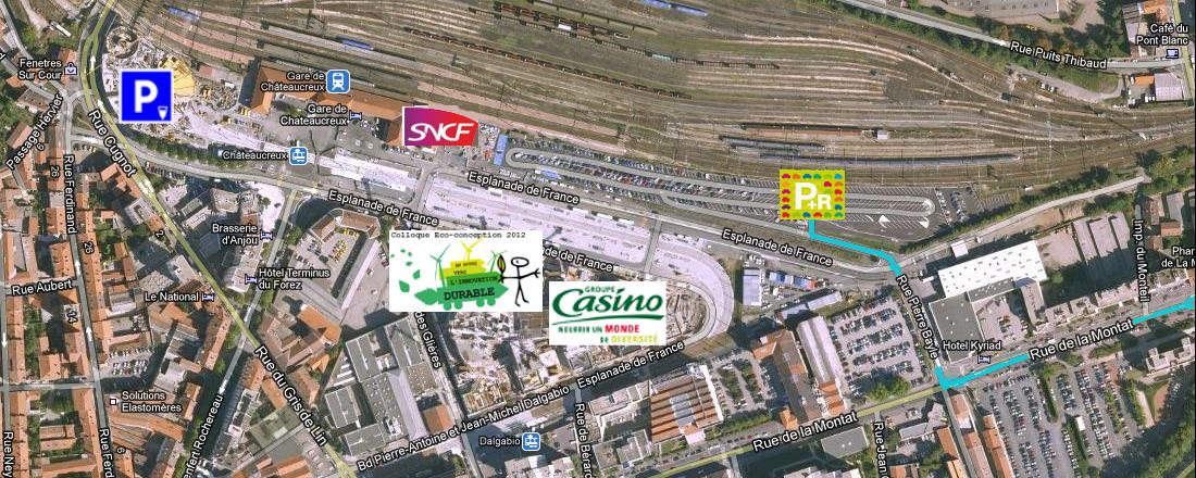 casino esplanade de france saint etienne